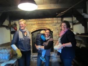 """Backhaus """"Junge Familien"""" 10.10.2014"""